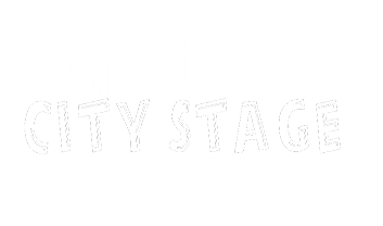 City Stage Dance Academy Logo